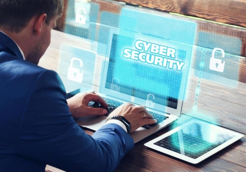 Corporate data breach